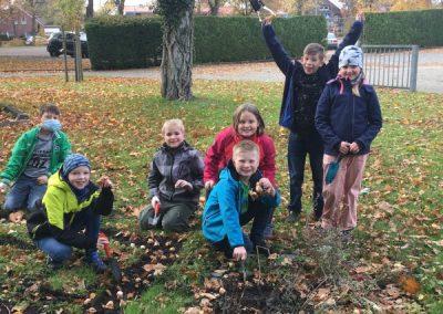 Kinder als Naturforscher