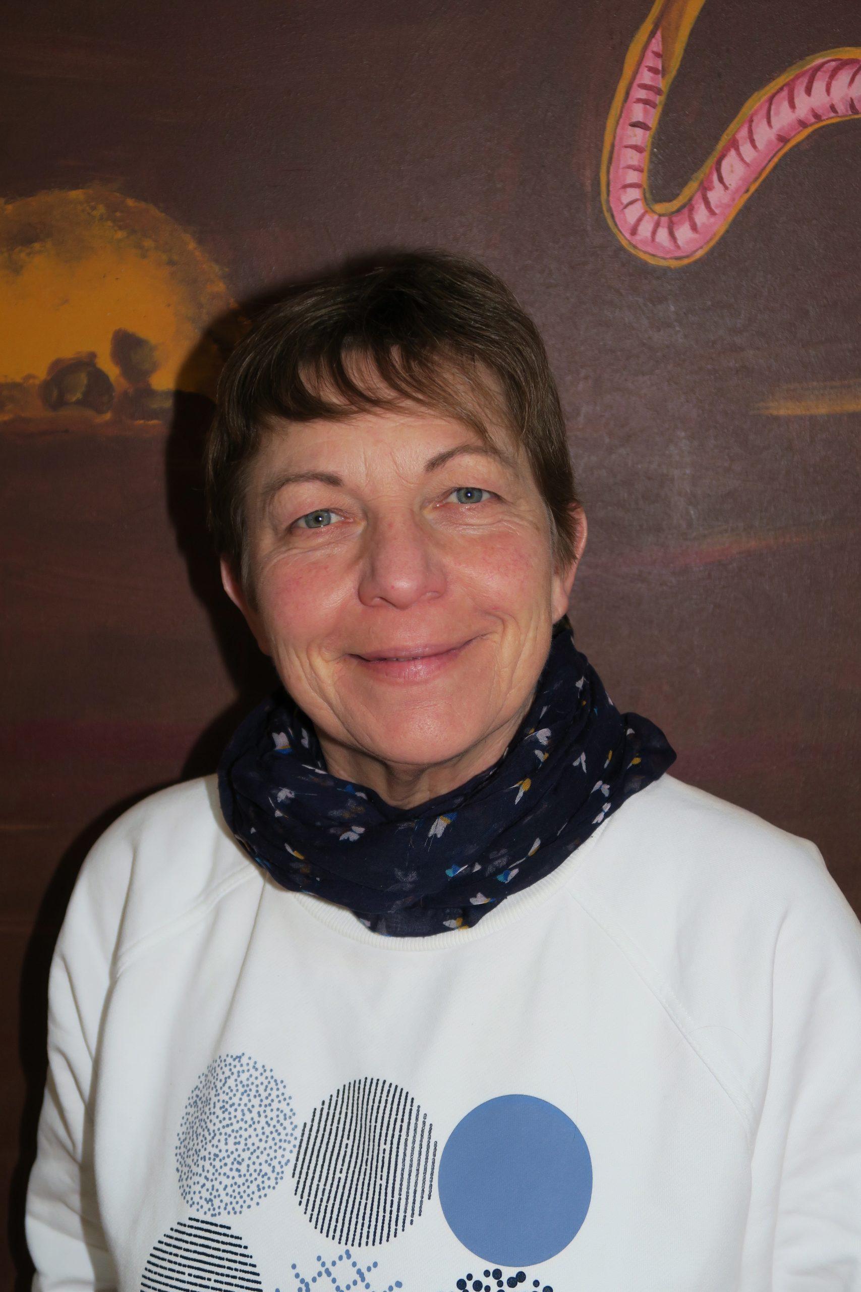 Brigitte Rademacher