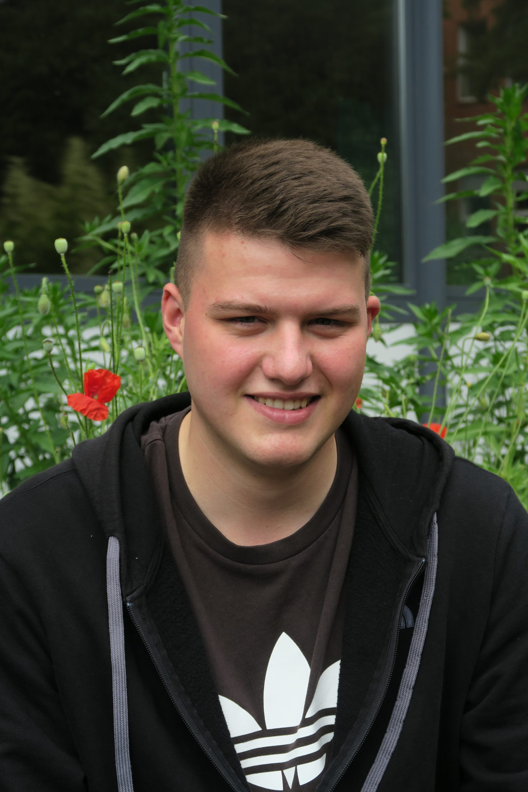 Hendrik Schwarz