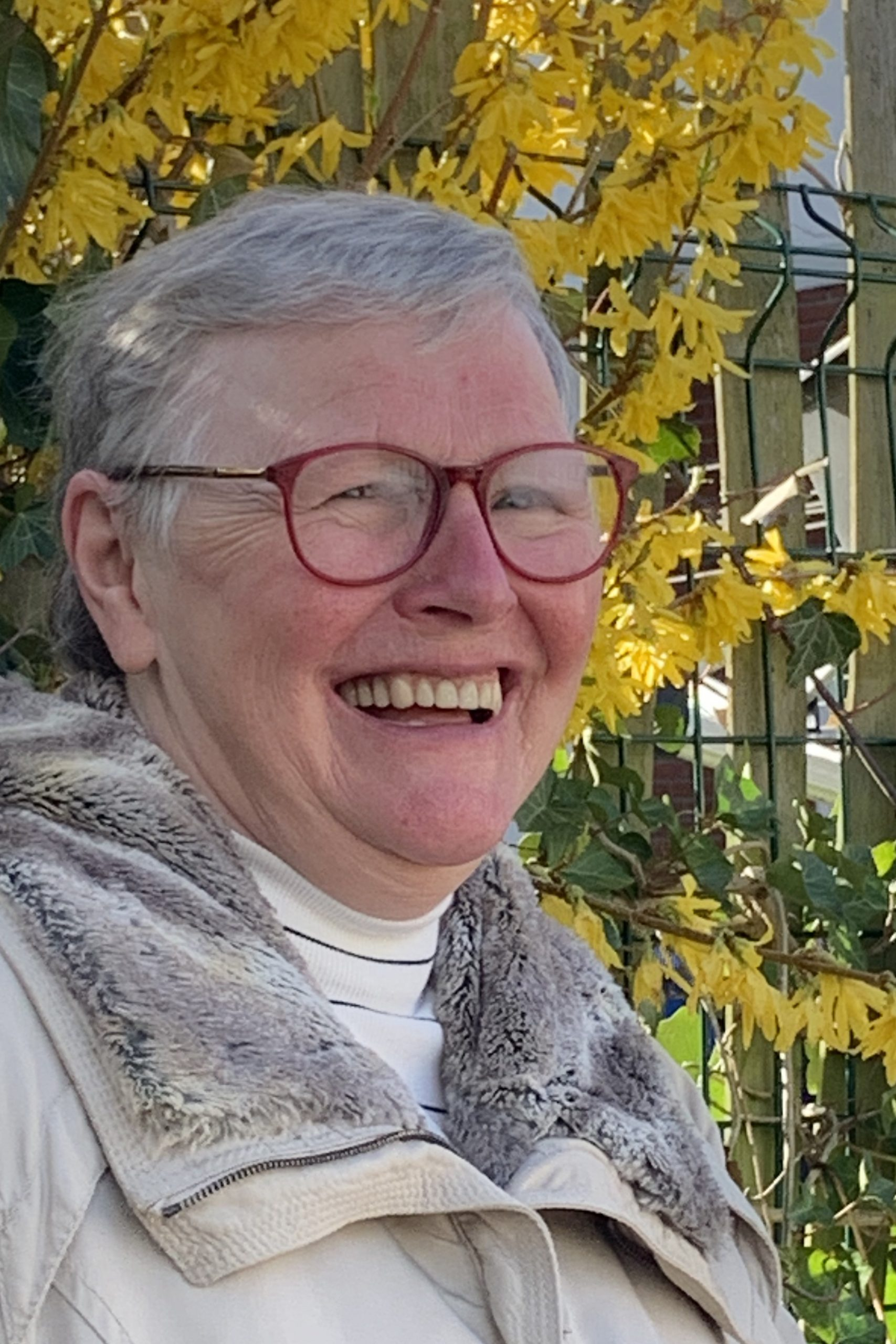 Anja Lammers-Böden