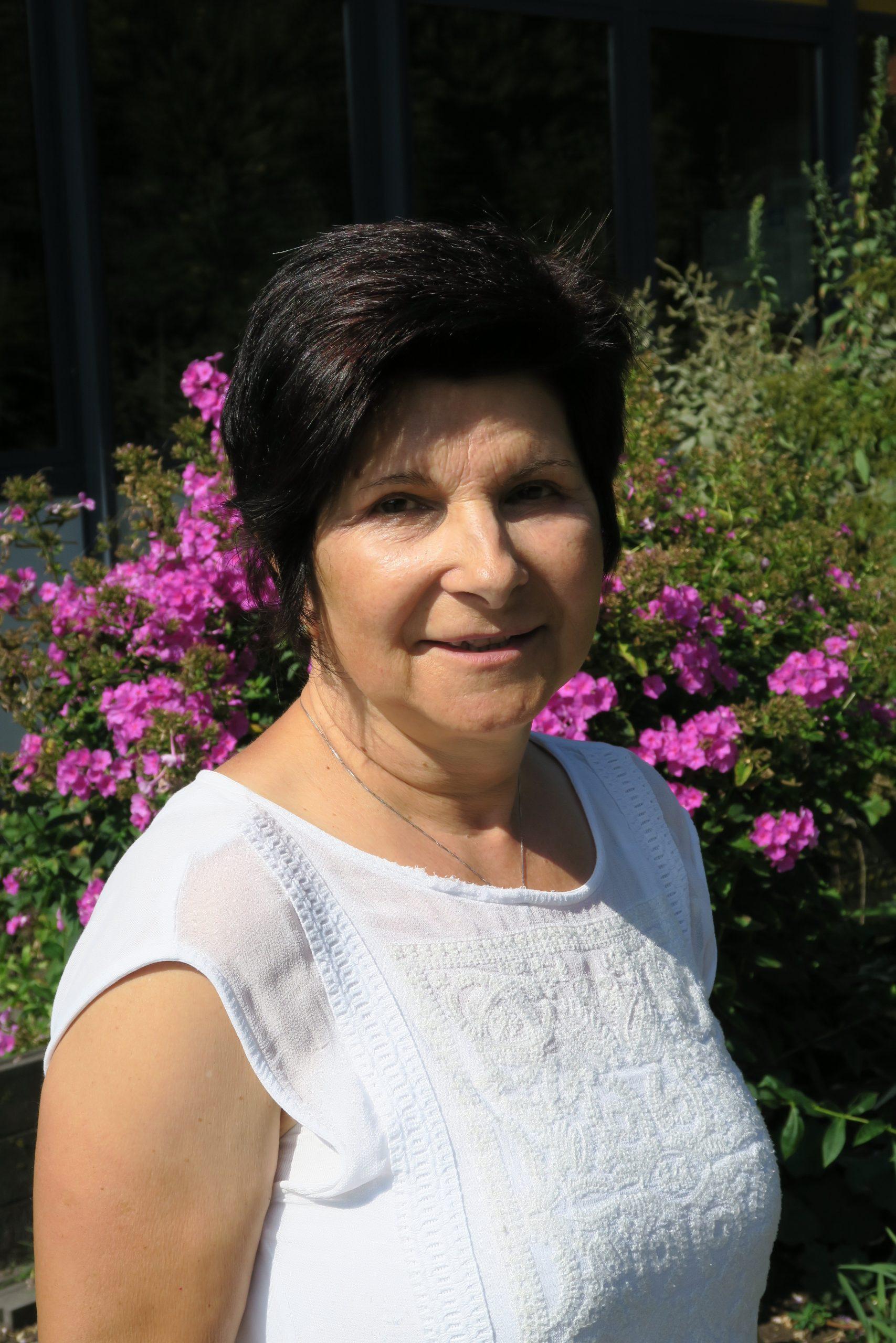 Susanne Hagen